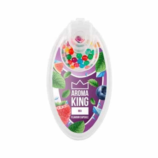 Aroma King Kapsel Mix 100 stk
