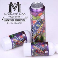 Mohawk & Co. Fizzy